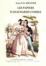 Les papiers d'Anacharsis Combes