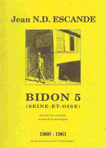 Bidon 5