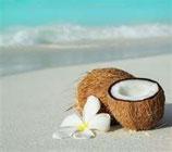 有機初壓椰子油 Organic VIRGIN Coconut Oil