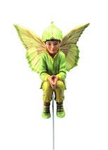 Flower Fairy mit Stab Ulme