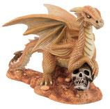Age of Dragons - Small Desert Dragon