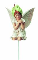 Flower Fairy mit Stab Ackerwinde
