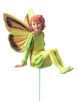 Flower Fairy mit Stab Löwenzahn
