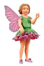 Flower Fairy mit Stab Witwenblume