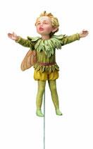 Flower Fairy mit Stab Winterling