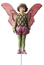 Flower Fairy mit Stab Flockenblume