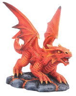 Age of Dragons - Small Fire Dragon