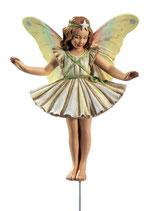 Flower Fairy mit Stab Weihnacht
