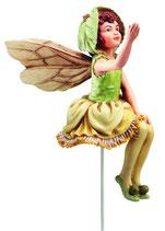 Flower Fairy mit Stab Linde