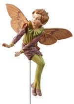 Flower Fairy mit Stab Buche