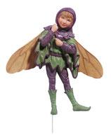 Flower Fairy mit Stab Taubnessel