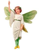 Flower Fairy mit Stab Grosse Sternmiere