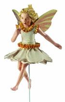 Flower Fairy mit Stab Narzisse