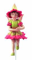 Flower Fairy mit Stab Primel