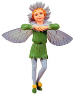 Flower Fairy mit Stab Aster