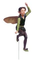 Flower Fairy mit Stab Liguster