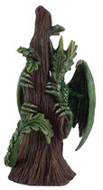 Age of Dragons - Small Tree Dragon