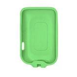 MyLibreCover - apfelgrün