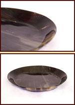 Teller aus Horn, 20 cm