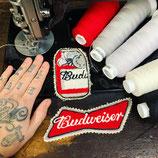 Budweiser Patch