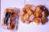 食用ホオズキ(生食用、羽付き  100gパック)