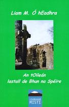 An tOileán lastall de Bhun na Spéire - LIAM M. O'HARA