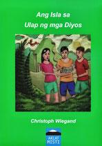 Ang Isla sa Ulap ng mga Diyos