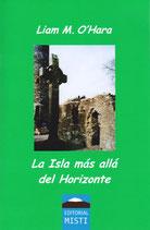 La Isla más allá del Horizonte - LIAM M. O'HARA