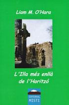 L'Illa més enllà de l'Horitzó - LIAM M. O'HARA