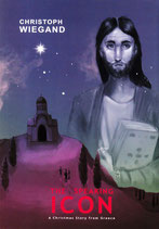 The Speaking Icon - A Christmas Story from Greece
