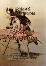 Der Schmied von Meura - TOMAŠ NUMENSON