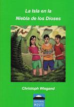 La Isla en la Niebla de los Dioses (Ausgabe Spanien)