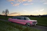 Chevrolet Impala Hochzeitspauschale 8 Std.