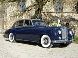 Bentley S1 Hochzeitspauschale 8 Std.