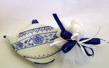 bomboniera posa bustina da thè per ogni cerimonia