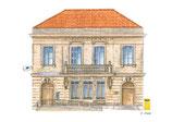 Bureau de poste  BALARUC-LES-BAINS (34)