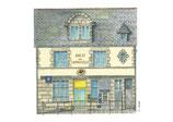 Bureau de poste BREST (29)