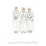 Infirmières de 1914 (2)