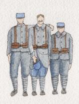 Poilus de 1914 (3)
