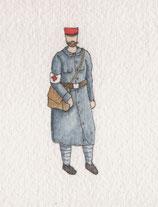 Infirmier de 1914 (1)