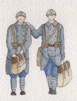 Poilus de 1914 (2)