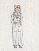 infirmière de 1914 (2)