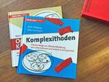 Komplexithoden & Organisation für Komplexität (beide Redline)