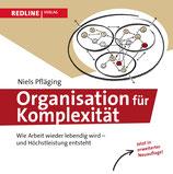 Organisation für Komplexität: Paket mit 50 Exemplaren, 20% Mengenrabatt