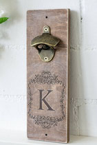 Wall Bottle Opener Bar Sign Gift