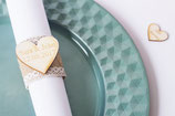 Personalized Table Napkin Rings
