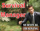 Manager Survival-Training 3 Tage