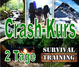 Survival Crash-Course 2 Tage: