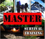 Survival Master-Kurs 3 Tage