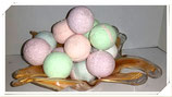 Item NameBATH BOMB FIZZY Lot of 6 (2.75 oz.) LUSH with real Essential Oil ASSORTED SCENTS